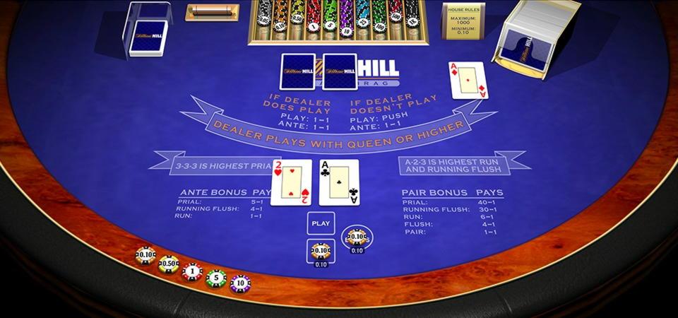 960% Match bonus casino at Power Spins