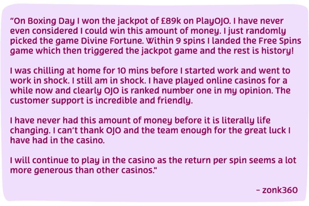 Yebo Casino举办的€650锦标赛