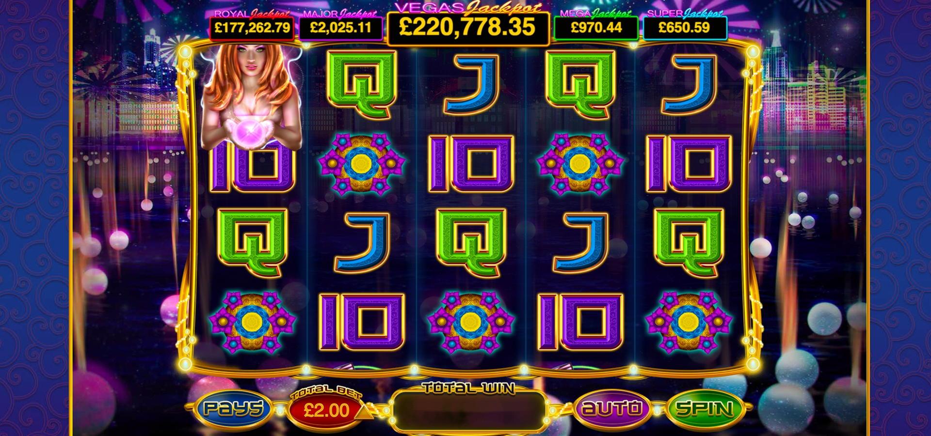 EUR 240 Brezplačen casino čip pri Bet Motion