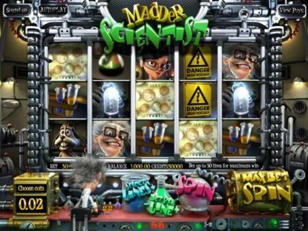 565% casino match bonus at Slots 555