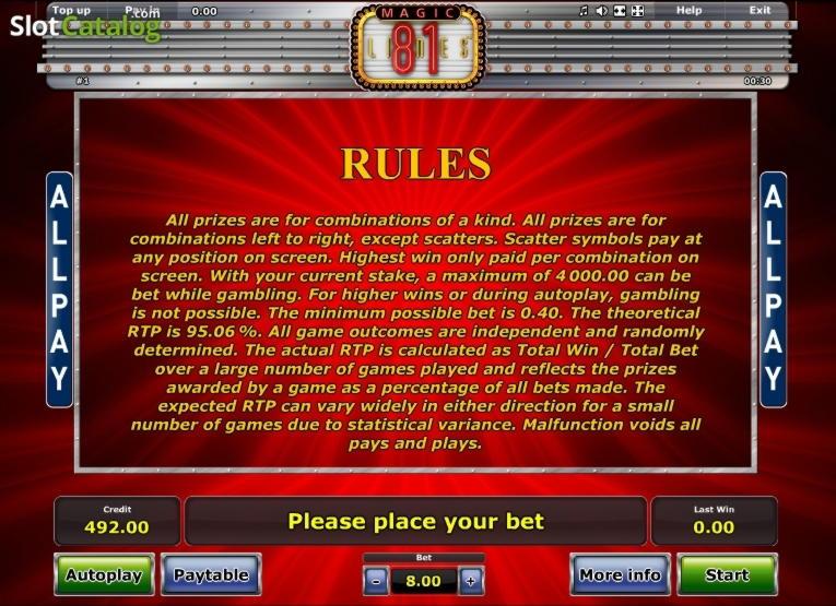 €4595 No deposit casino bonus at Argo Casino