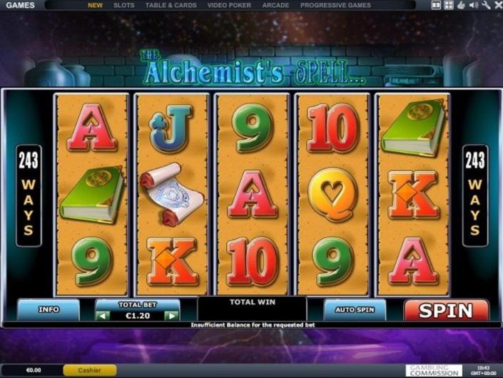 260 Spacious Free Spins! di Bingo Besties