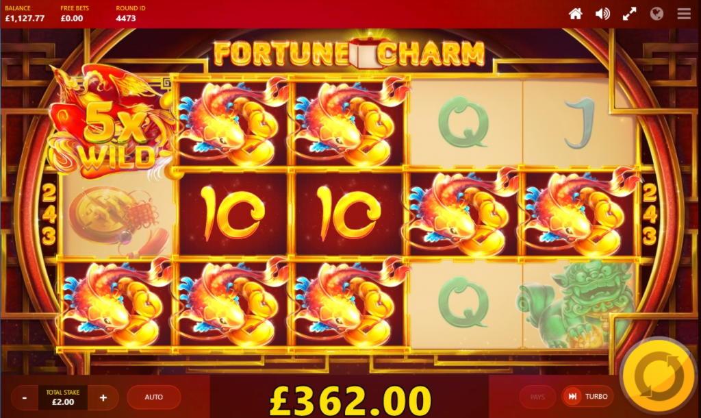 $1745 No Deposit Casino Bonus at Star Games