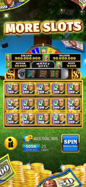 44 FREE SPINS at IVI Casino