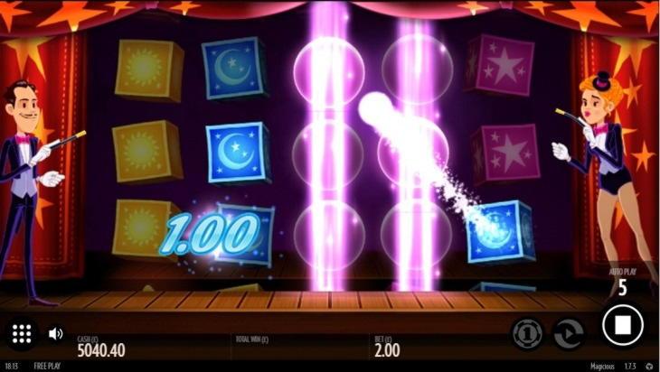 Ойын автоматтары мега джек покер