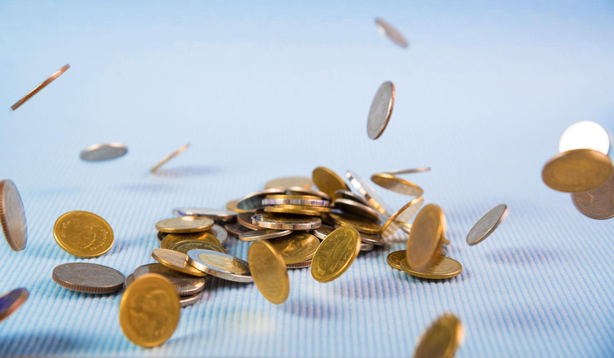 EUR 300 casino chip at Super Lines