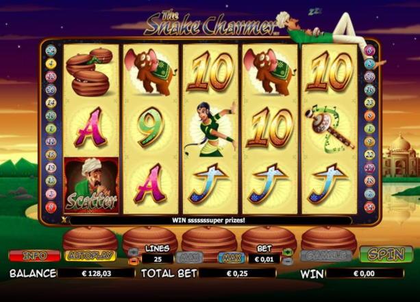 $ 410 безплатен турнир по казино в Spin Princess