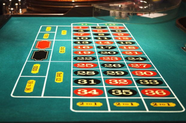 €555 Free Casino Tournament at Touch Lucky