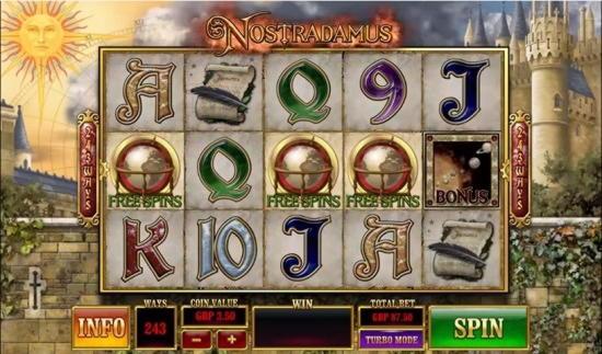 45 Free Casino Spins at Poker Nox