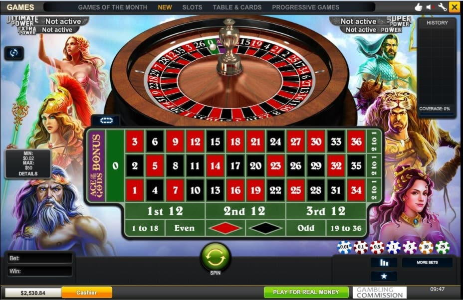 €3365 No deposit at Xtip Casino