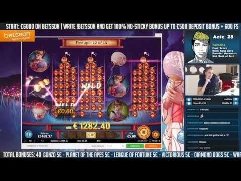 EURO 90 FREE Chip Casino at Villa Fortuna Casino