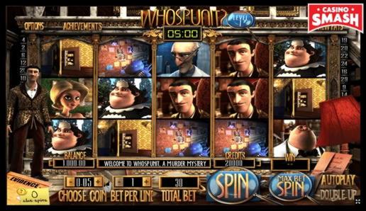 "$ 145 kazino mikroschema ""MYB Casino"""