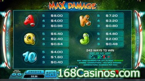 $590 Free Casino Chip at Reeltastic