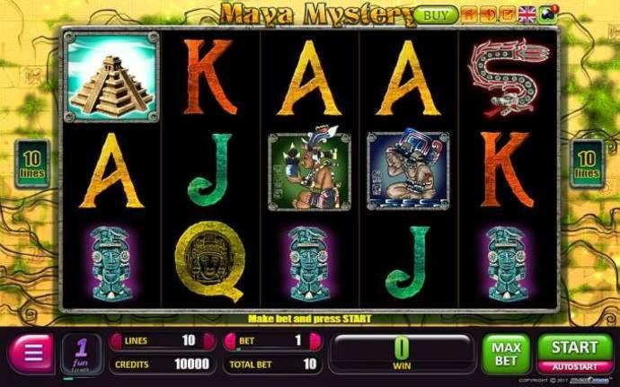 Tournoi de casino en ligne 480 EUR au Napoli Casino