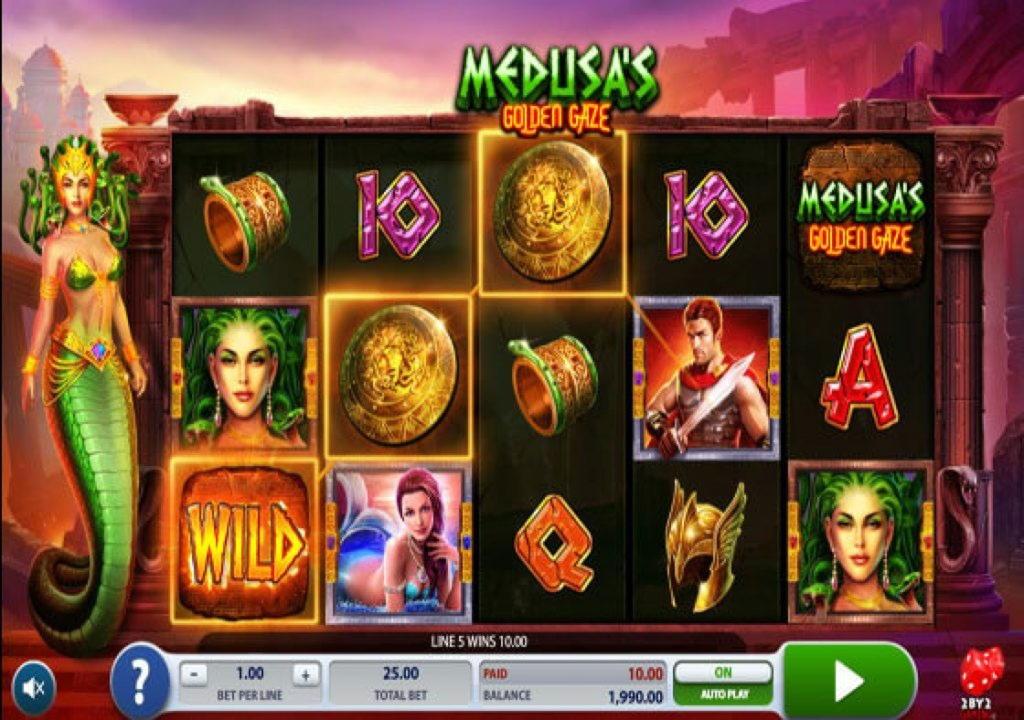 $ 735 Online Casino turnir pri stavi Bet