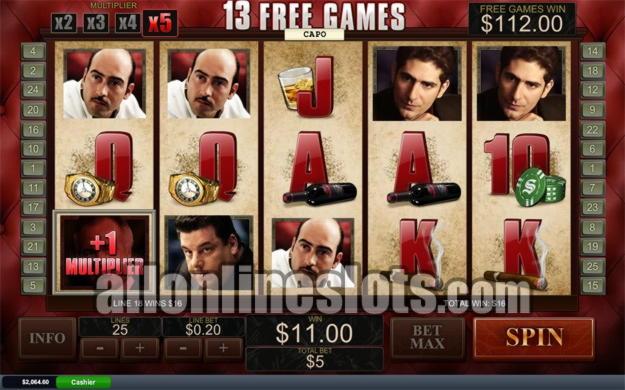 $ 225 gratis chipcasino bij Cash Cabin