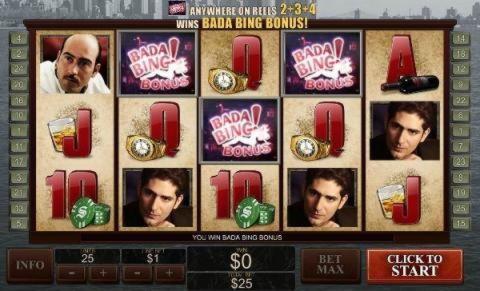 $325 Free Cash at Slots 500