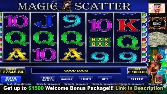 € 605 keng Kautioun am nächste Casino