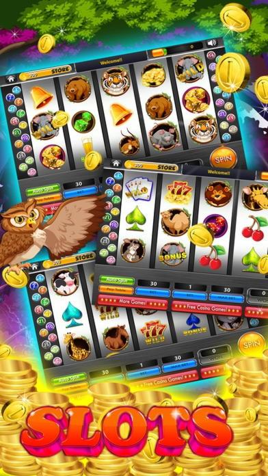EUR 640 Çip i lirë në Kazino Luck