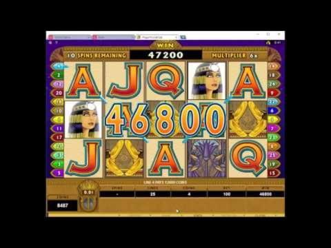 $760 Daily freeroll slot tournament at Bet Hard