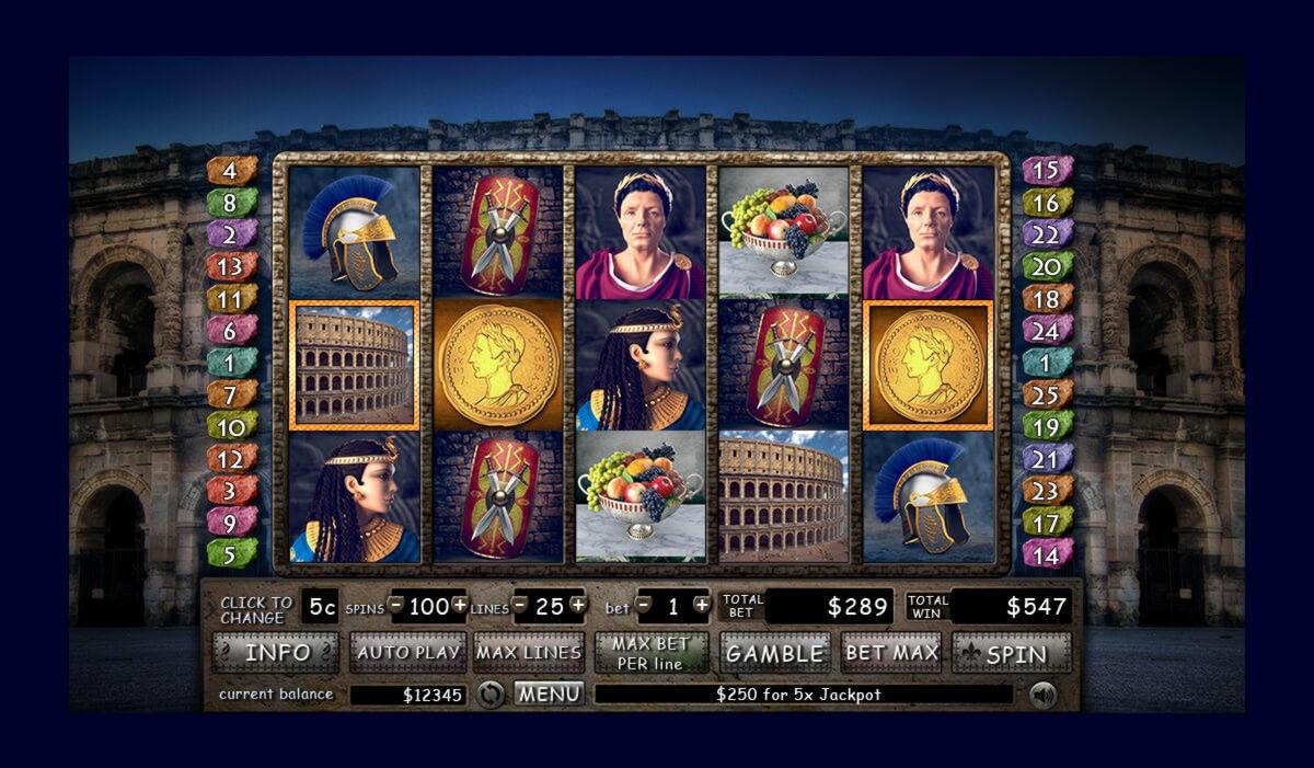€ 690 Online Casino mót í Bet Rebels