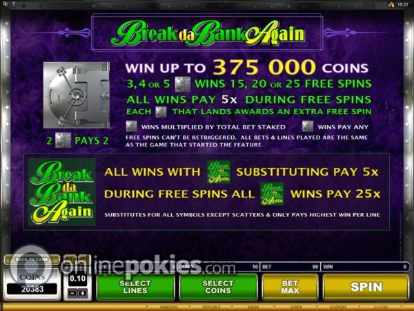 Eur 2840 no deposit casino bonus at Dunder