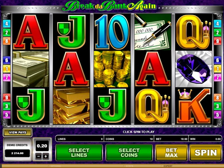 Tournoi 520 Casino à Slots Devil