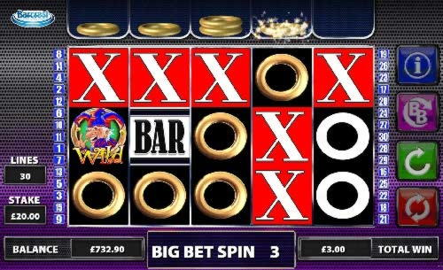 BONUS EURO 505 SANS DEPOT à Energy Casino