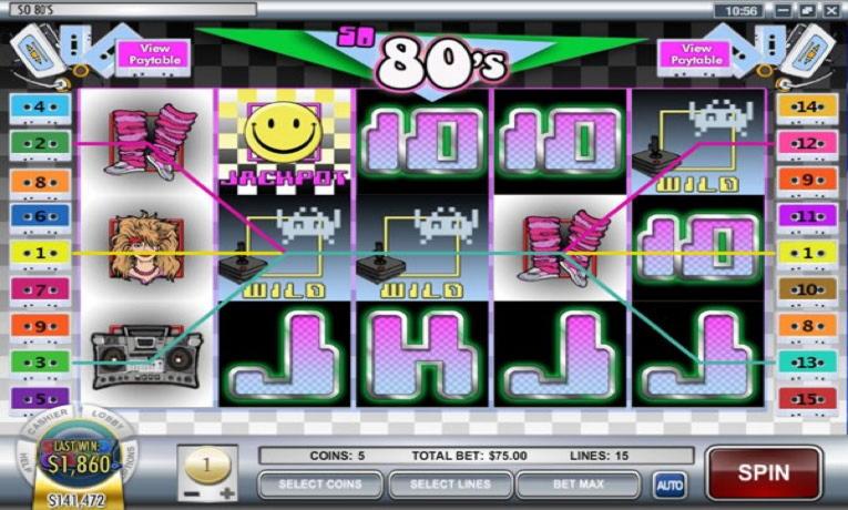 Eur 4590 Aucun dépôt au Casino Luck