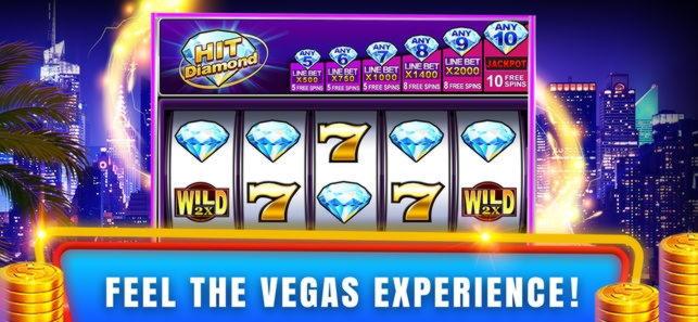 € 715 Online Casino Tournament en Vip Slots