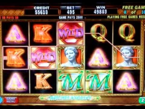 Eur 245 Free Casino Chip di EU Slot