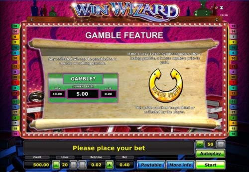€210 Free Casino Chip at Gold Fortune Casino