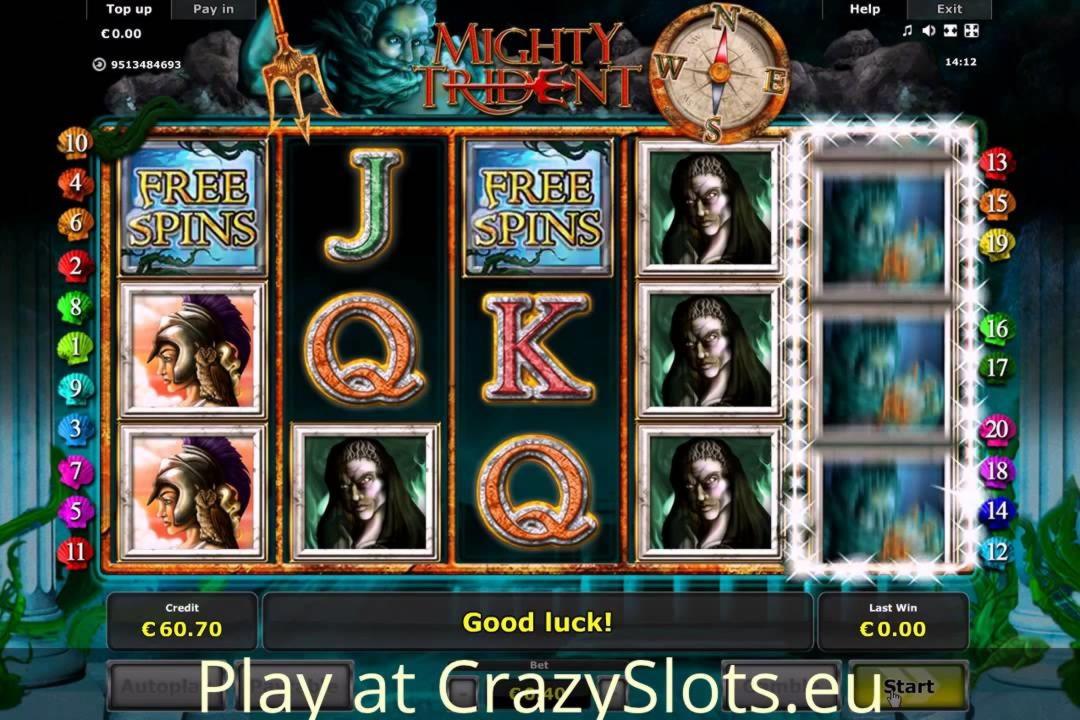 Eur 645 Mobile freeroll slot tournament at Kaiser Slots