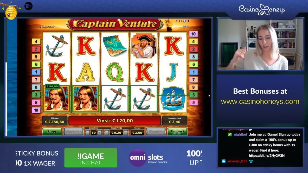 $ 75 Casino turnir u Big Spin Casino