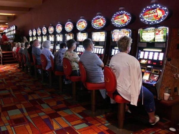 Kejohanan Kasino 195 Online di Bingo Besties