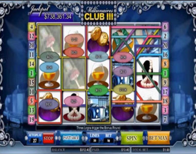 600% Bonus za vklad v kasíne Rise