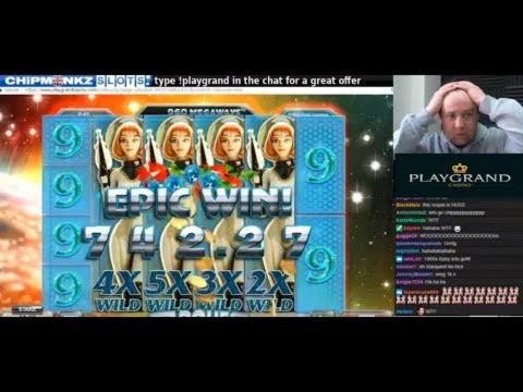 € 77 bezmaksas kazino mikroshēma Power Spins