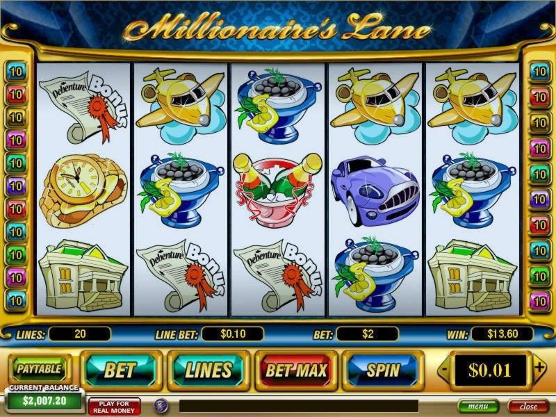 Bonus de casino 740% Signup sur ABC Bingo