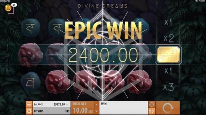 €365 Tournament at Casino Ventura