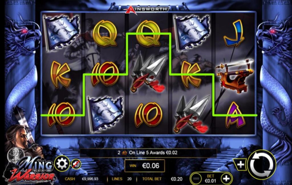 620% Signup Casino Bonus at Bet Hard