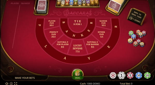 €675 Casino Chip at Prime Scratch Cards
