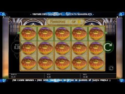 165 free spins casino at Casino 440