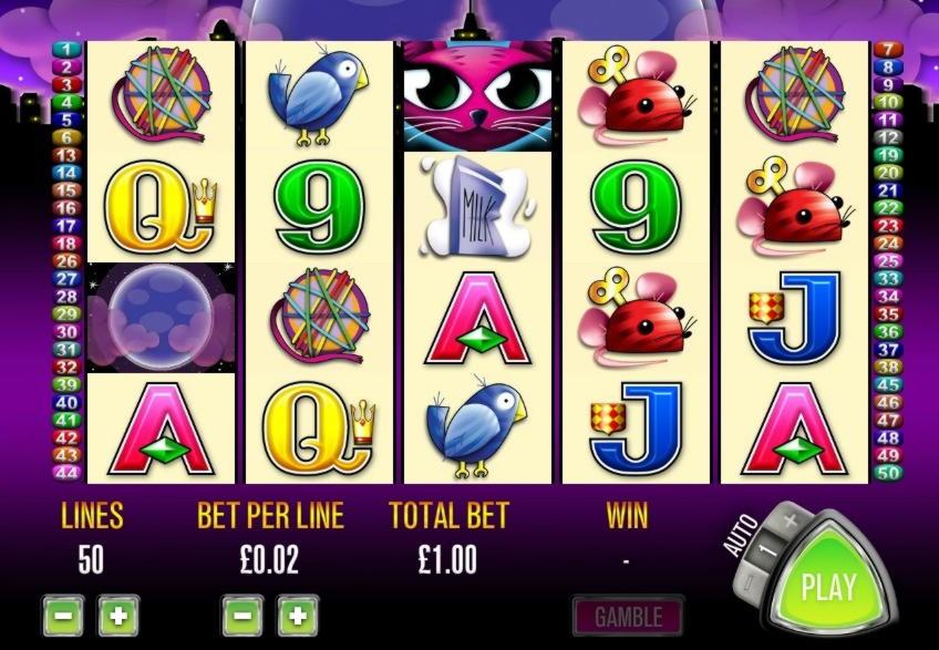 £ 165 Cip kasino percuma di Bingo Besties