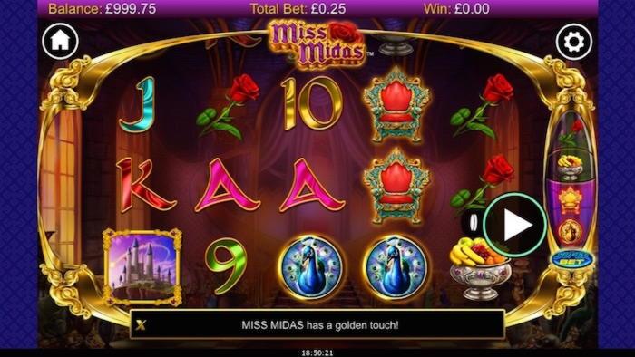 Jeton de casino gratuit 565 à Reeltastic