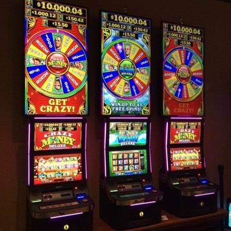 625% Bedste tilmeldingsbonus casino hos Win Fest