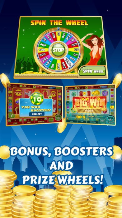 €640 Casino Tournament at Island Jackpots