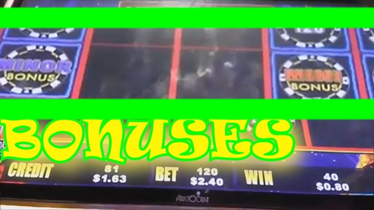 EURO 2405 no deposit casino bonus at Magic Red