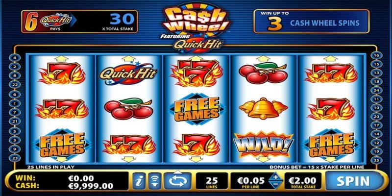 75% Casino match bonus at 21 Casino