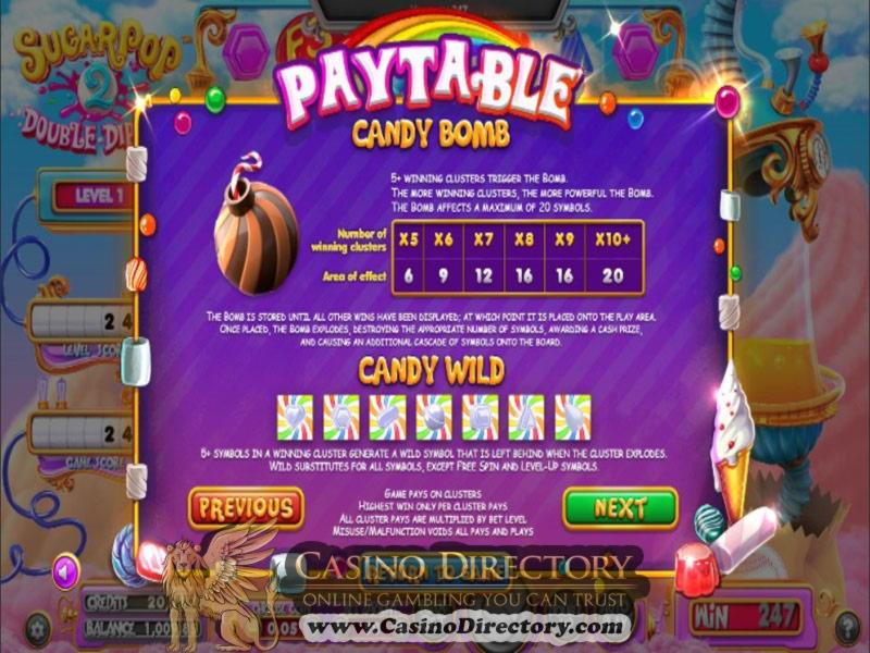 25 Free spins casino at Casino 440