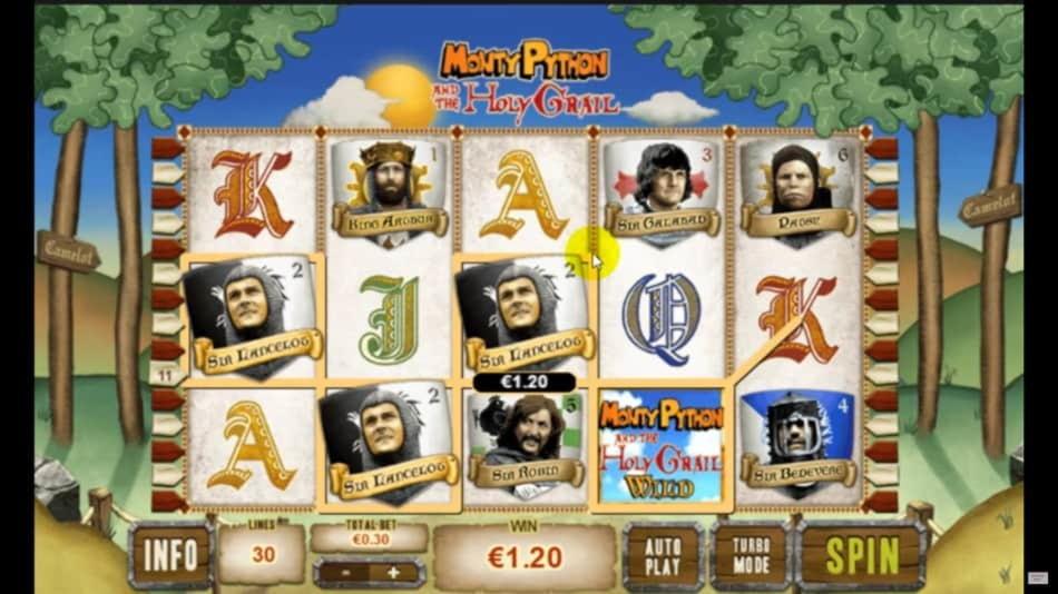 € 520 Casino Turnering på AfriCasino